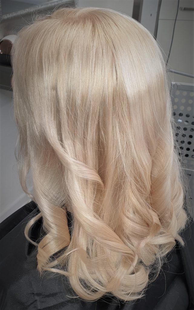 Blonde de Blonde